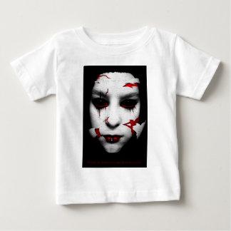 Porcelain Baby T-Shirt