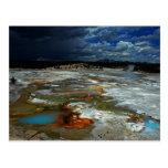 Porcelain Basin Postcard