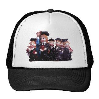 Porcelain Graduates Class of 20XX Trucker Hat