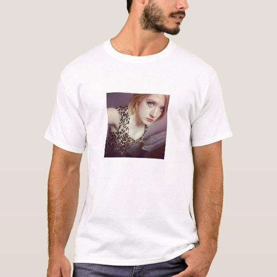 Porcelain princess T shirt