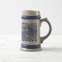 Porcelain Stein - Customized