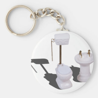 PorcelainToiletWithPullChain103013.png Llavero Personalizado
