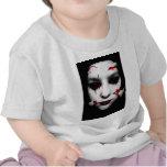 Porcelana Camiseta