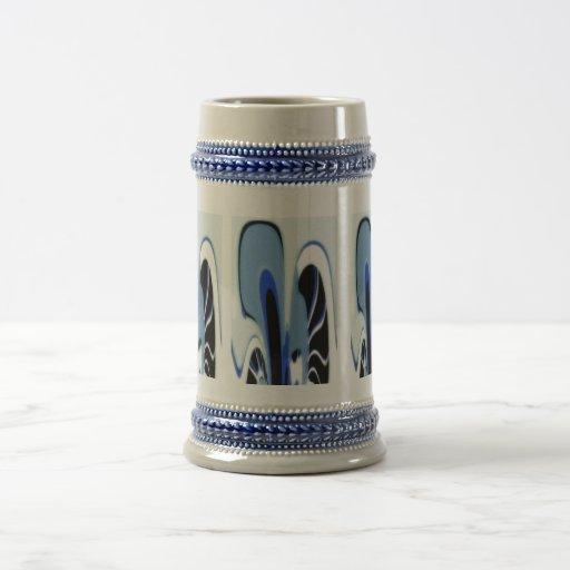 Porcelana, diseños del decano de Che Tazas
