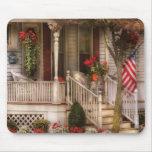 Porch - Americana Mouse Mats