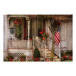 Porch - Americana Posters