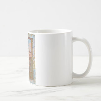 Porch Coffee Mug