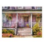 Porch - Grandmotherly love Flyer Design