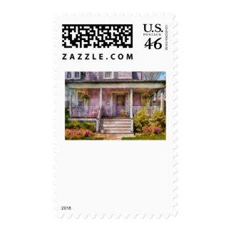 Porch - Grandmotherly love Stamp