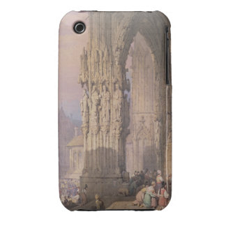 Porch of Regensburg Cathedral Case-Mate iPhone 3 Case