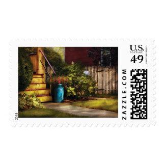 Porch - Summer Retreat Postage