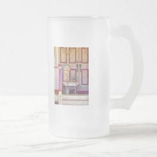 Porch - The birdhouse collector Mug
