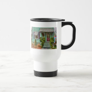 Porch - Welcome Friends Mugs