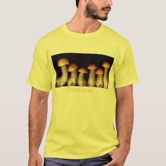 Porcini Mushroom T-shirt