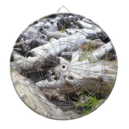 Porciones de Driftwood