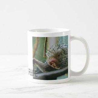 Porcupine 2  Mug