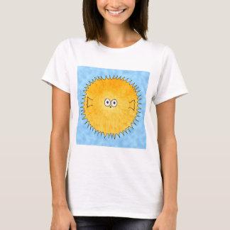 Porcupine Fish. T-Shirt