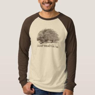 Porcupine Gadsden T-Shirt