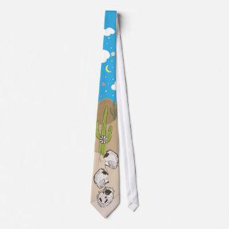 porcupine necktie