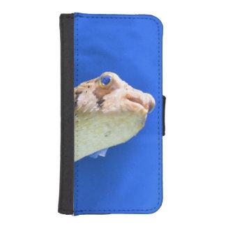 Porcupinefish Phone Wallet
