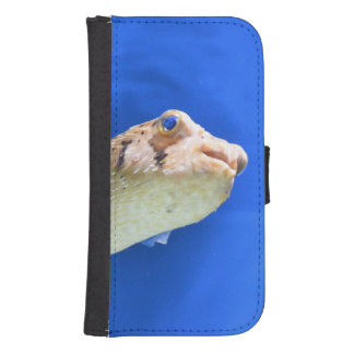 Porcupinefish Phone Wallet
