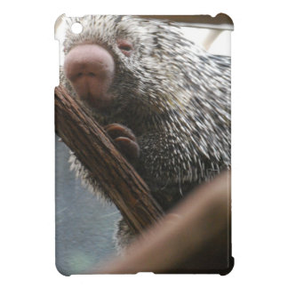 Porcupines Case For The iPad Mini
