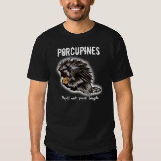 Porcupines T Shirt