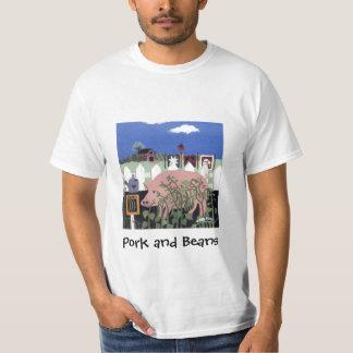 Pork and Beans T-Shirt