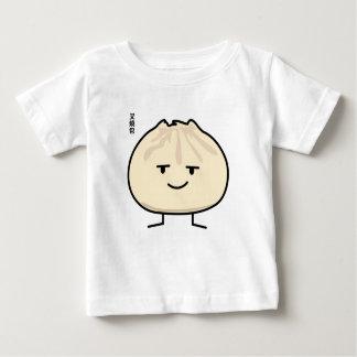 Pork Bun dim sum Chinese cha siu bao steamed bbq Baby T-Shirt