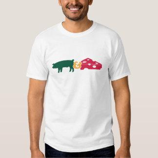 Pork & Cheese T-Shirt