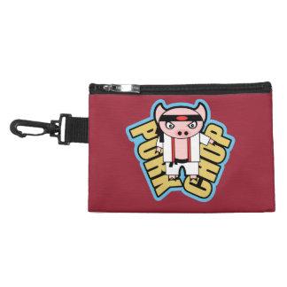 Pork Chop Accessory Bag