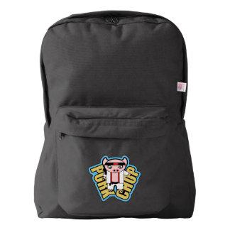 Pork Chop American Apparel™ Backpack