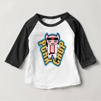 Pork Chop Baby T-Shirt