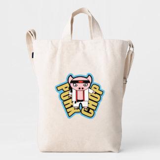 Pork Chop Duck Bag