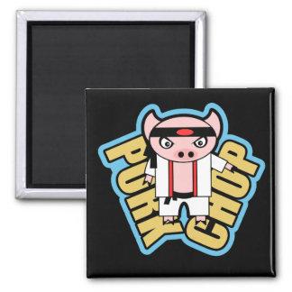 Pork Chop Magnet