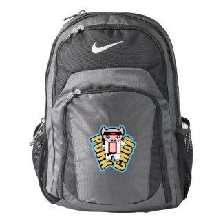 Pork Chop Nike Backpack