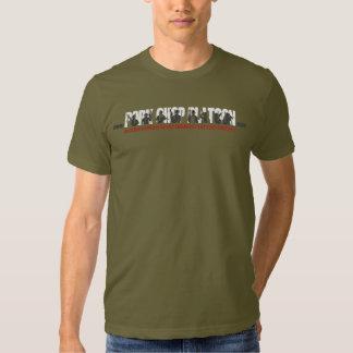 Pork Chop Platoon .com shirt