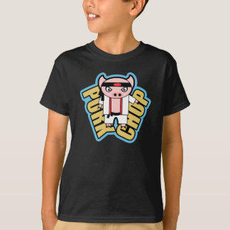 Pork Chop T-Shirt