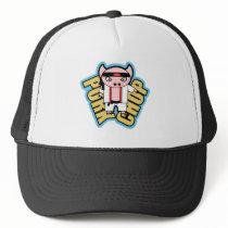 Pork Chop Trucker Hat
