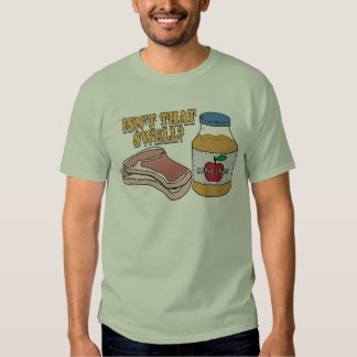 Pork Chops and Applesauce 1971 Shirt