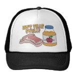 Pork Chops and Applesauce 1971 Trucker Hats