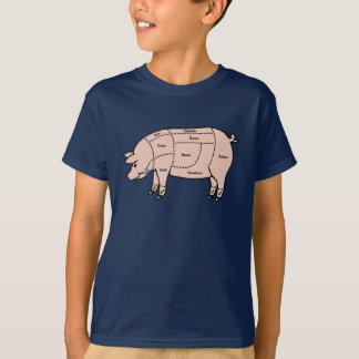 Pork Cuts T-Shirt