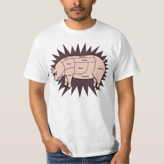 Pork Cuts T-Shirt