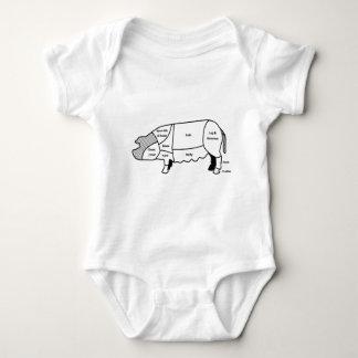 Pork Diagram Shirt