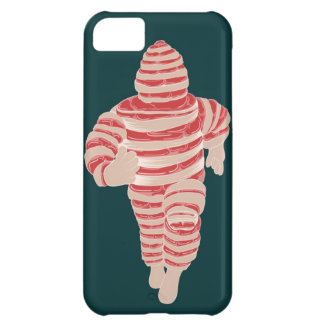 Pork MICHELIN iphone5 case Case For iPhone 5C