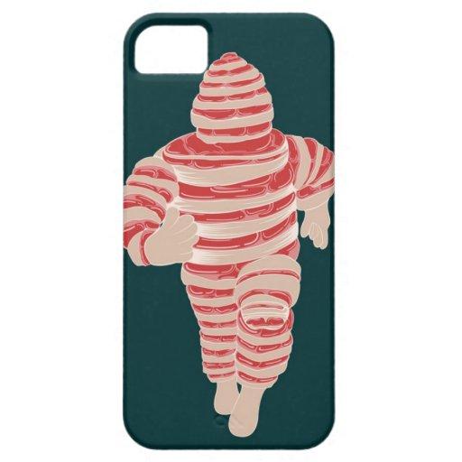Pork MICHELIN iphone5 case iPhone 5 Case