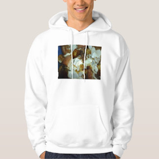 Pork Picnic with Potatoes and Onions 1 Hooded Sweatshirt