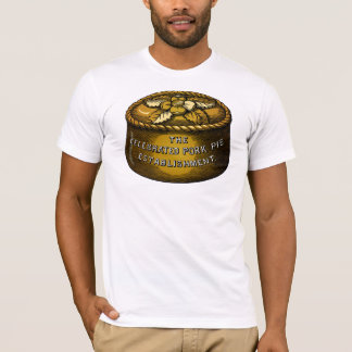 Pork Pie Champion T-Shirt