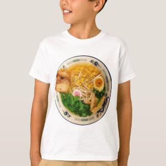 Pork Ramen Noodle Soup T-Shirt
