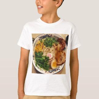Pork Ramen Noodles T-Shirt